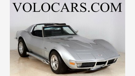 1970 Chevrolet Corvette for sale 101064154