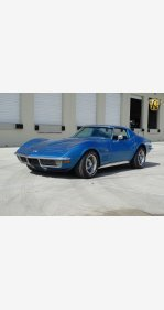 1970 Chevrolet Corvette for sale 101065528