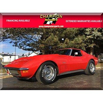 1970 Chevrolet Corvette for sale 101065885