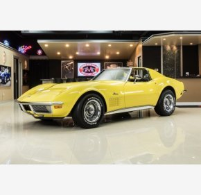1970 Chevrolet Corvette for sale 101069705