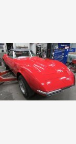 1970 Chevrolet Corvette for sale 101069791