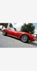 1970 Chevrolet Corvette for sale 101074190