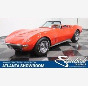 1970 Chevrolet Corvette for sale 101098861
