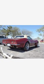 1970 Chevrolet Corvette Convertible for sale 101115988