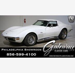1970 Chevrolet Corvette for sale 101119234