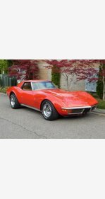 1970 Chevrolet Corvette for sale 101135017