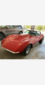 1970 Chevrolet Corvette for sale 101166926