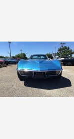 1970 Chevrolet Corvette for sale 101185484