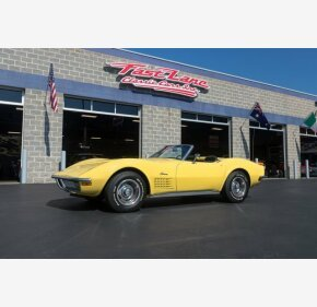 1970 Chevrolet Corvette for sale 101189425