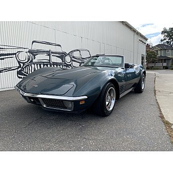 1970 Chevrolet Corvette for sale 101192181