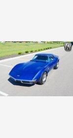 1970 Chevrolet Corvette for sale 101215236