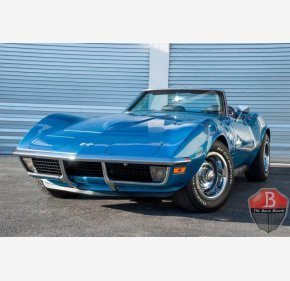 1970 Chevrolet Corvette for sale 101215765