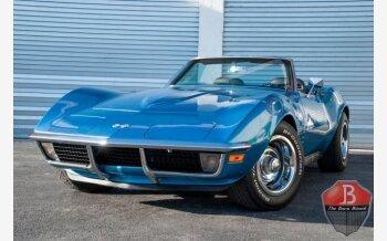 1970 Chevrolet Corvette for sale 101215765