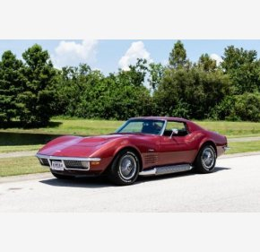 1970 Chevrolet Corvette for sale 101223387