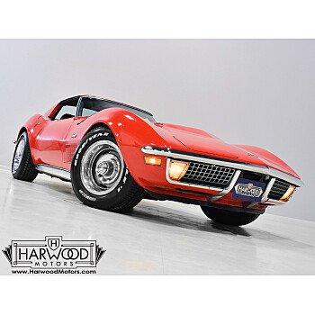 1970 Chevrolet Corvette Coupe for sale 101250370