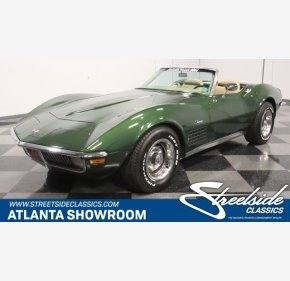 1970 Chevrolet Corvette for sale 101255282