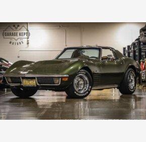 1970 Chevrolet Corvette for sale 101262490