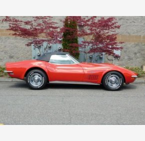 1970 Chevrolet Corvette for sale 101265220