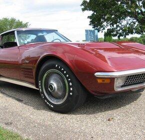 1970 Chevrolet Corvette for sale 101280450