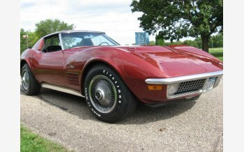 1970 Chevrolet Corvette for sale 101280450