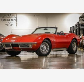1970 Chevrolet Corvette for sale 101287320
