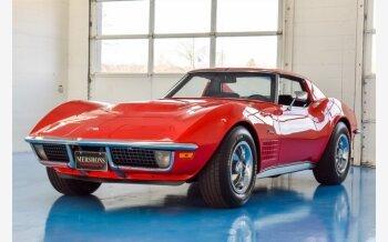 1970 Chevrolet Corvette for sale 101297879