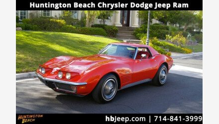 1970 Chevrolet Corvette for sale 101302579