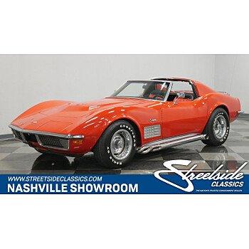 1970 Chevrolet Corvette for sale 101307171