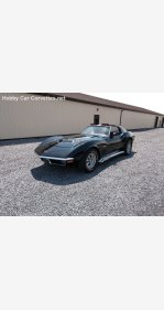 1970 Chevrolet Corvette for sale 101317032