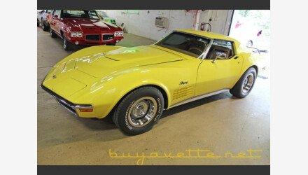 1970 Chevrolet Corvette for sale 101332279