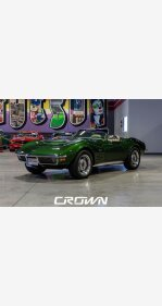 1970 Chevrolet Corvette for sale 101341725