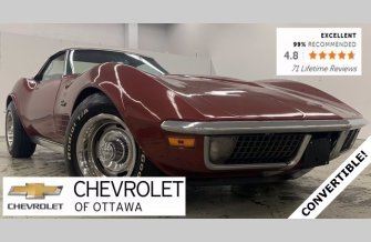 1970 Chevrolet Corvette for sale 101353251