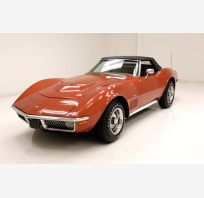 1970 Chevrolet Corvette for sale 101355600