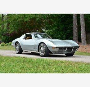 1970 Chevrolet Corvette for sale 101357205