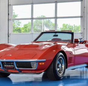 1970 Chevrolet Corvette for sale 101357681