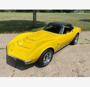 1970 Chevrolet Corvette for sale 101358121