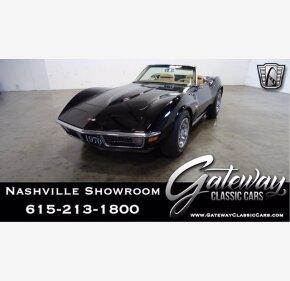 1970 Chevrolet Corvette for sale 101358878
