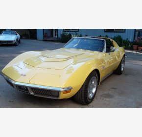 1970 Chevrolet Corvette Coupe for sale 101359460