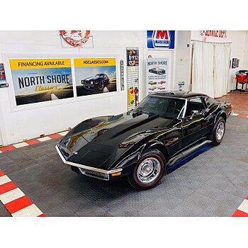 1970 Chevrolet Corvette for sale 101359977