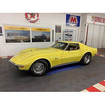 1970 Chevrolet Corvette for sale 101361480