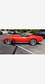 1970 Chevrolet Corvette for sale 101361832