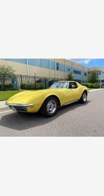 1970 Chevrolet Corvette for sale 101377625