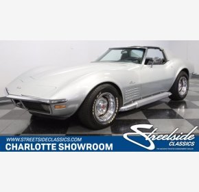 1970 Chevrolet Corvette for sale 101383256