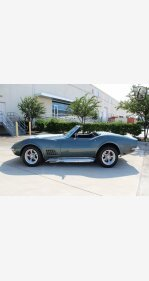 1970 Chevrolet Corvette for sale 101390818