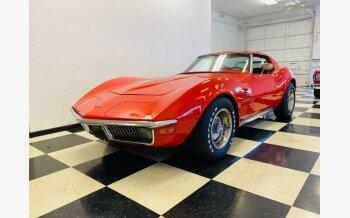 1970 Chevrolet Corvette for sale 101401656