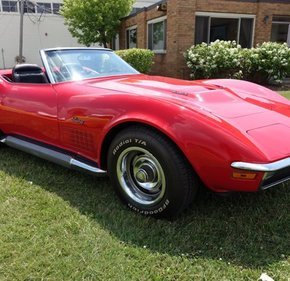 1970 Chevrolet Corvette for sale 101402300