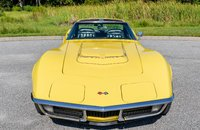 1970 Chevrolet Corvette Coupe for sale 101405990