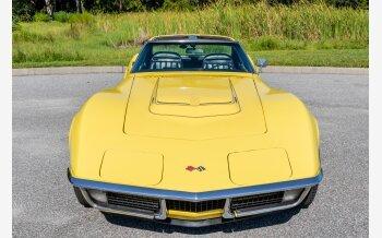 1970 Chevrolet Corvette Coupe for sale 101405990
