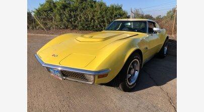 1970 Chevrolet Corvette for sale 101407461