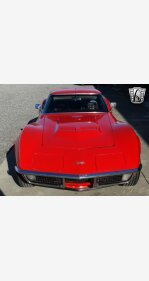 1970 Chevrolet Corvette for sale 101410349